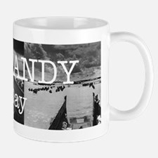 Normandy Americasbesthistory.com Mug
