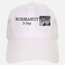 Normandy Americasbesthistory.com Baseball Baseball Cap