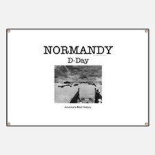 Normandy Americasbesthistory.com Banner