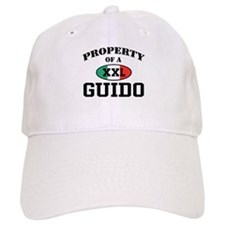 Property of a Guido Baseball Cap