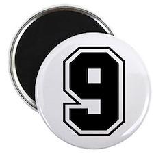 Client 9 Magnet