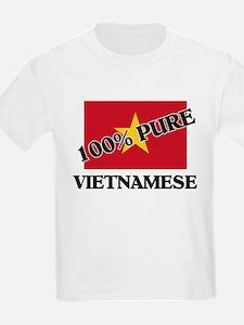 100 Percent VIETNAMESE T-Shirt