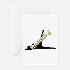 Stretching Greeting Cards (Pk of 20)