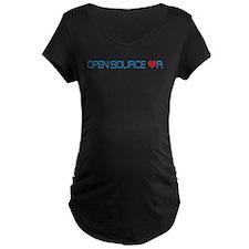 OPEN SOURCE lUVR T-Shirt