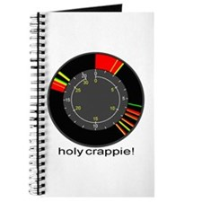 Cool Ice fish Journal