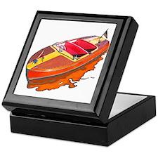 The Riviera Keepsake Box