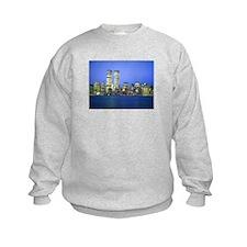 New York City at Night Sweatshirt