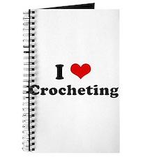 crocheting Journal