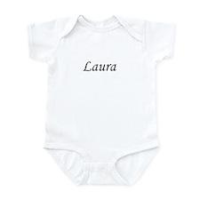 Laura Infant Bodysuit