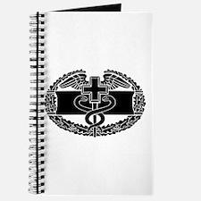 Combat Medic (1) Journal