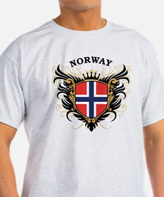 Norway T-Shirt