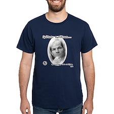 Spitzer Resigns T-Shirt