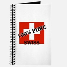100 Percent SWISS Journal