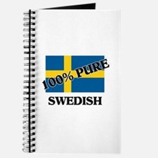 100 Percent SWEDISH Journal
