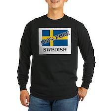 100 Percent SWEDISH T