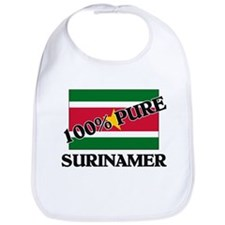 100 Percent SURINAMER Bib