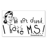 Multiple sclerosis 10 Pack