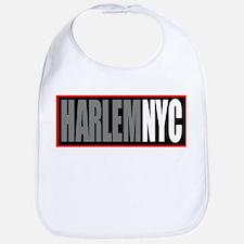 Cute Harlem Bib