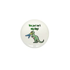 BAD DAY Mini Button (10 pack)