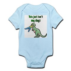BAD DAY Infant Bodysuit