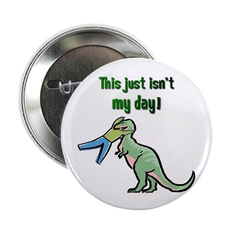 """BAD DAY 2.25"""" Button (10 pack)"""