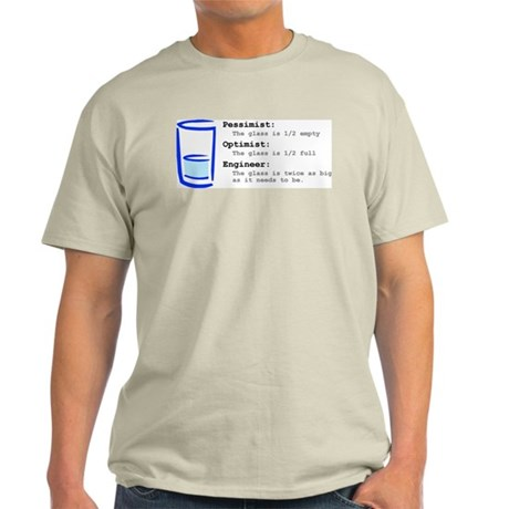 Twice as big Light T-Shirt