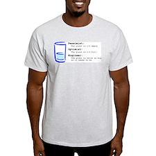Twice as big T-Shirt