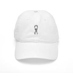 Lung Cancer Baseball Cap