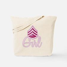 Cute Mp girlfriend Tote Bag