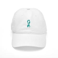 Ovarian Cancer Baseball Cap
