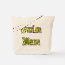 SW II Gold n Purple Tote Bag