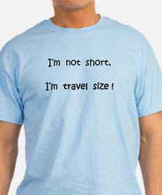travel size T-Shirt