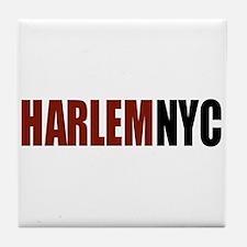 Unique Harlem Tile Coaster
