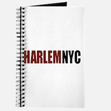 Unique Harlem Journal