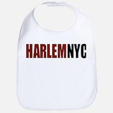 Unique Harlem Bib