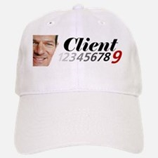 Client 9 Baseball Baseball Cap