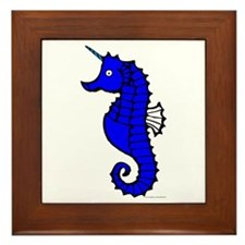 Atlantia Populace Framed Tile