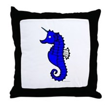 Atlantia Populace Throw Pillow