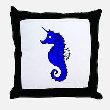 Atlantia Populace Throw Pillow