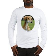 Saluki Long Sleeve T-Shirt