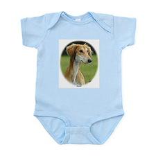 Saluki Infant Bodysuit