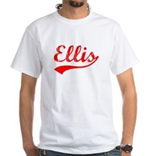 Vintage Ellis (Red) Shirt