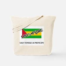 100 Percent SAO TOMAE & PRINCIPE Tote Bag