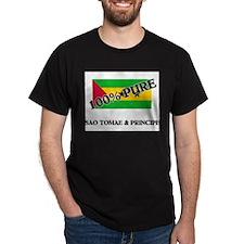 100 Percent SAO TOMAE & PRINCIPE T-Shirt