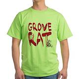 Grove rat Green T-Shirt