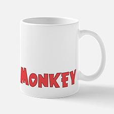 Bar Monkey Mug