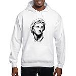 MACEDONIA Hooded Sweatshirt