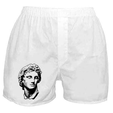 MACEDONIA Boxer Shorts
