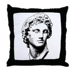 MACEDONIA Throw Pillow