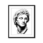 MACEDONIA Framed Panel Print